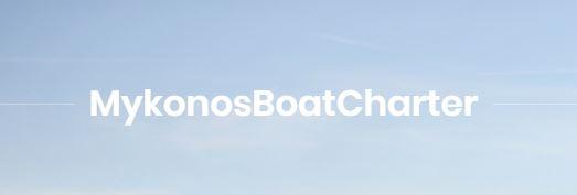 Mykonos Boat Charter