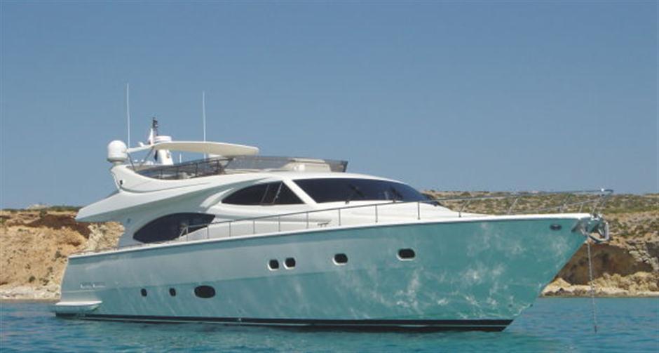 mykonos boat hire