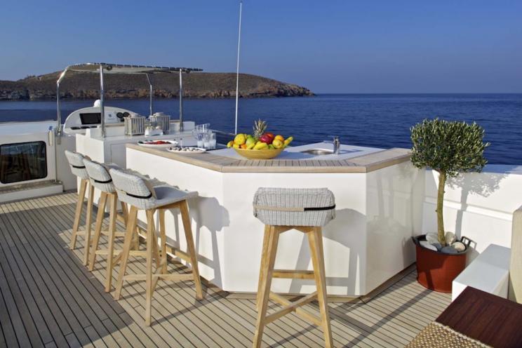 mykonos sailing day cruises