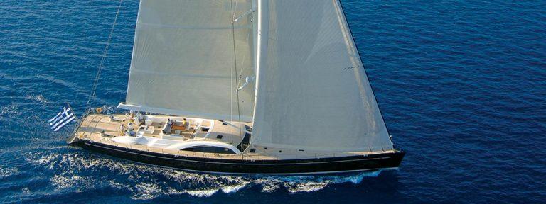 mykonos catamaran hire